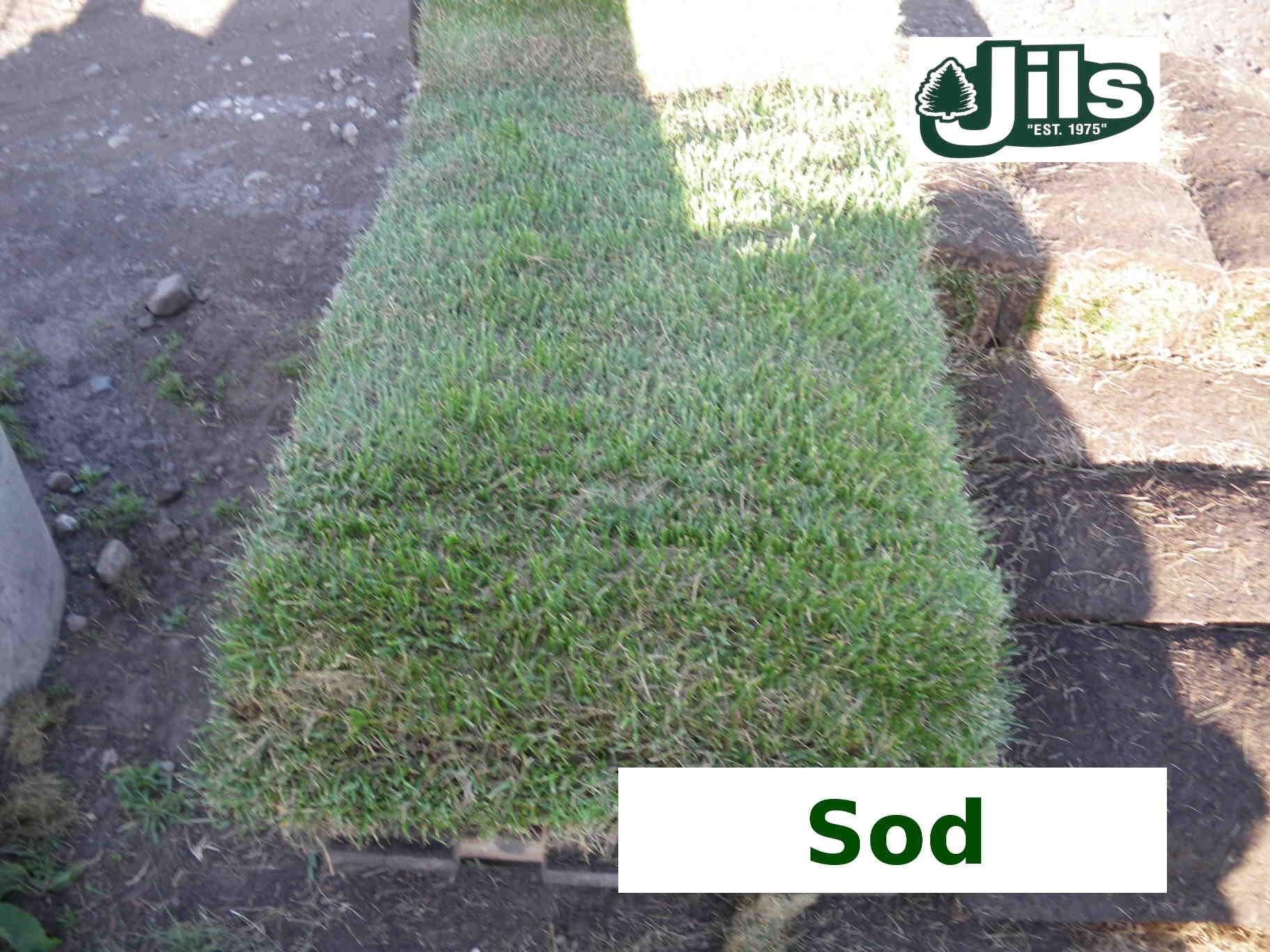 jils landscape supply   Edmonton   Sod & Other Landscape Products page