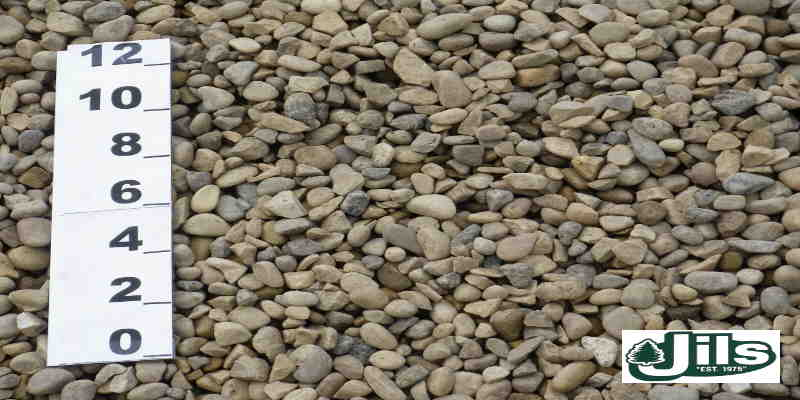 3/4 WASHED ROCKS